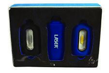 Genuine láser TOOLS 7058 doble cabeza Worklamp-Blanco/UV