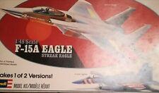 Revell F 15 A Eagle 1/48 Streak Eagle