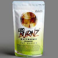 LIPO-BURNZ™ EXTREME Fat Burner | Slimming Pills | Weight Loss | Keto Diet Pills