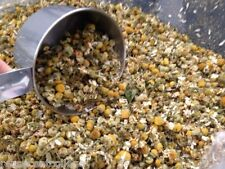Organic 100gm Dried CHAMOMILE FLOWERS,Tea,Add to Soap,Bath Salts/Fizzers, Herbal