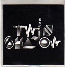 (CO159) Twin Shadow, Forget - 2011 DJ CD