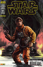 Comics Star Wars N°1 - Skywalker Passe à l'Attaque - Eds. Panini Comics - 2015