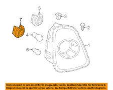 MINI OEM 07-15 Cooper Taillight Tail Light Lamp Rear-Socket 63212756177