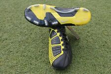 BNIB 2008 TOTAL 90 T90 LASER III-K NIKE FOOTBALL BOOTS FG FIRM GROUND UK SIZE 8