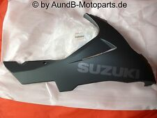 GSXR 600 L1-L2 Seitenverkleidung Bug NEU / Side Faring under NEW original Suzuki