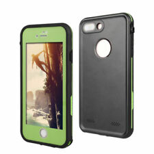 iPhone 8 Plus Case Waterproof Cover With Screen Protector For iPhone 7 & 8 PLUS