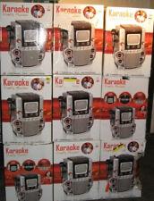 A Lot of Karaoke, Blu-Ray, Shredder, Compact System !