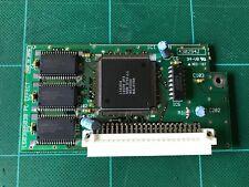 Akai Professional EB-16 Sampleverb Multi Effects Processor Board free shipping!!