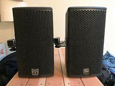 Martin Audio DD6 - Used - Black - $2,600 New!!!