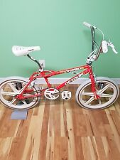 1992 Dyno Detour BMX bike Compe Slammer GT Performer Vertigo