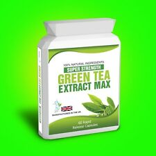 GREEN TEA PURE EXTRACT CAPSULES PLUS WEIGHT LOSS DIETING TIPS
