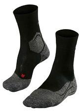 FALKE Herren Running Lauf Socken RU 3 für Wettkampf black - mix schwarz