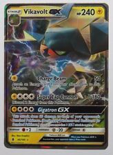 Vikavolt GX - 45/145 Sun & Moon Guardians Rising - Ultra Rare Pokemon Card