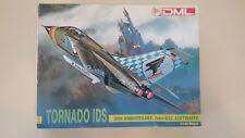 1/144 ( N ) Scale DML Tornado IDS  Jabo G32 Liftwaffe ( 30th Anniversary )