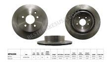 Disc Brake Rotor fits 2012-2017 Nissan Maxima  BEST BRAKES USA