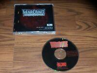 Warcraft Orcs & Humans (PC/MAC, 1996) CD-ROM Game