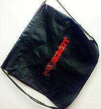 SKINZIT DRAWSTRING BAG WATER-RESISTANT CARRYING CINCH BAG