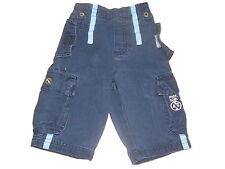 Esprit geniale Hose Gr. 68 blau mit trendigen Taschen !!