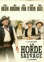 DVD La horde sauvage Sam Peckinpah Occasion