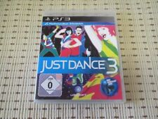 Just Dance 3 für Playstation 3 PS3 PS 3 *OVP*