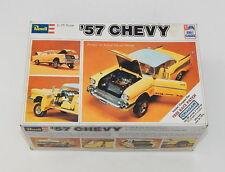Revell '57 Chevy 1/25 Model R11384