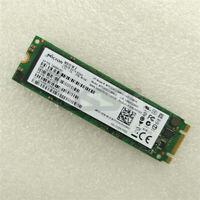 Micron M510 M.2 NGFF 2280 128GB SSD Solid State Drive MTFDDAV128MAZ 745684-001