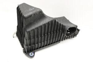 PORSCHE CAYENNE TURBO 955 - LEFT Engine AIR Filter BOX / Housing (Lower)