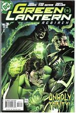 Green Lantern Rebirth #3 February 2005 DC NM- 9.2