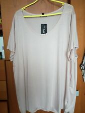 New Look ladies t-shirt size 24