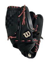 Wilson A600 Softball Glove 13in RHT