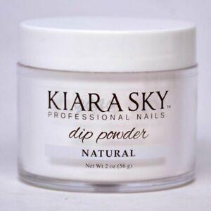 Kiara Sky Dip Dipping Powder Natural D400M / 2 oz