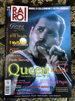 RARO! 168 Magazine about discography ps Queen Bob Dylan Caselli Ghezzi Mercury
