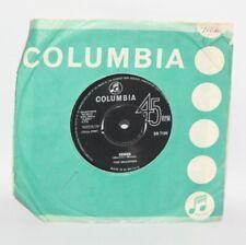 """The Shadows - Shindig - 1963 Vinyl 7"""" Single - Columbia DB 7106 - EX"""