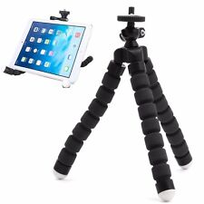 Flexible Tripod Stand Gorilla Monopod Mount Holder Octopus For GoPro Camera NEW