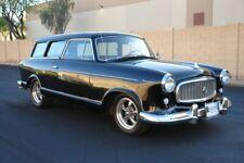 New Listing1960 Amc Rambler 2 Door Wagon