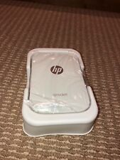 hp sprocket photo printer (gold/white) BRAND NEW
