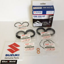 Suzuki Genuine Part - Fork Seal Kit (GSXR 1000 K3-K4) - 51150-40820-000