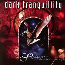 Dark Tranquillity - Skydancer and Of Chaos And Eternal Night (ReIssue 2014) [CD]