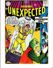 Tales of the Unexpected 39 (1959): FREE to combine- in Very Good-