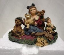 The Boyd Collection ~ Yesterday's Child ~ Kelly and Company ~ The Bear Collector