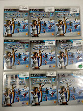 ** Lot of 16 ~ Sports Champions ~ Sony PlayStation 3 ~ AS IS