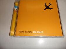 CD  Here Comes Da Hool von Da Hool