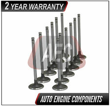 Exhaust Valve Set For Honda Acura Odyssey CL 3.0 3.2 3.5 L F22B1 #2761-12