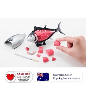 Japan MegaHouse 3D Tuna Dissection Puzzle