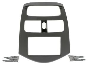 Pour Daewoo Matiz M300 Diaphragme Autoradio Montage Cadre de Double-Din 2-DIN