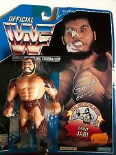 Hasbro Wrestling Action Figures