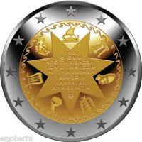 2 Euro Gedenkmünze/Sondermünze Griechenland 2014 Ionische Inseln