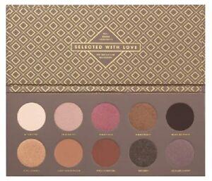 Zoeva Eyeshadow Palette Cocoa Blend - New & Sealed