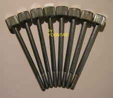 Cole-Parmer MasterFlex mounting screw bolt kit Fits 7016-21 & similar pump heads