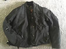 Power Trip motorcycle jacket